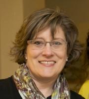Beth Crawford