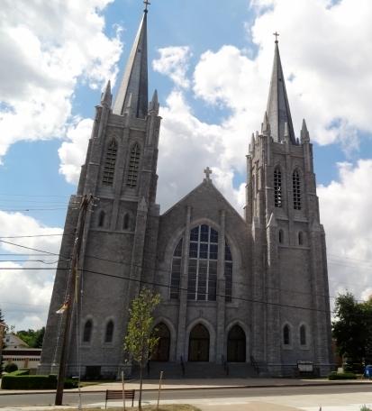 Basilica.Sacred.Heart
