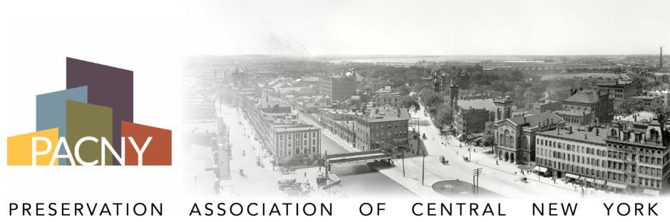 Preservation Association of Central New York